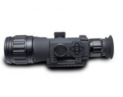 Long Obervation Range High Resolution Digital night vision Riflescope PQ1-4550