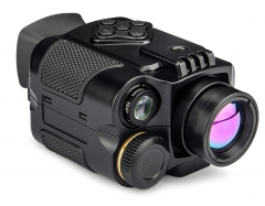 Mini Portable Thermal Imaging Night Vision Monocular with Camera Video PR3-0119