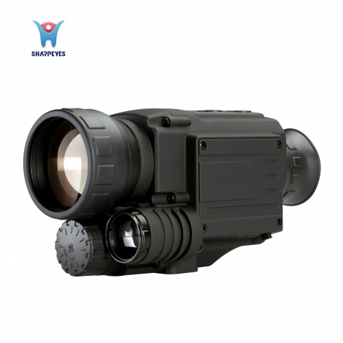 Hand-held digital low-lighting/night-vision device  P2+-4540